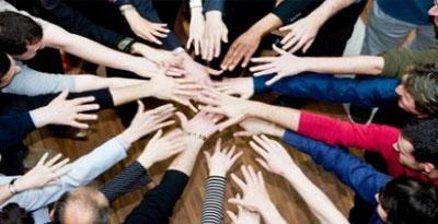 social marketing group
